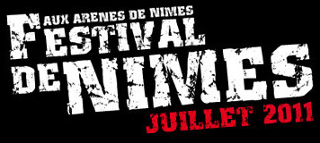 Offspring au Festival de N�mes